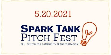 CCT 2021 Spark Tank tickets