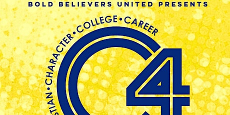 C4 : Christian, Character. College, and Career Virtual Program tickets