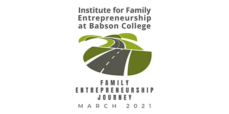 Family Entrepreneurship: How Rapid Growth Impacts Family Relationships tickets