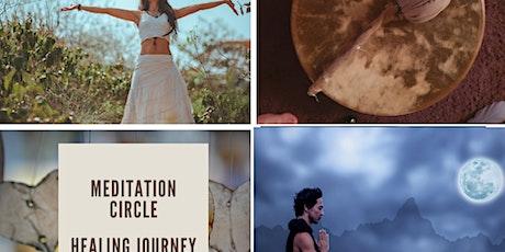 Meditation Circle- Healing tickets