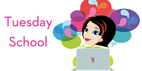 Tuesday School: Google My Business Best Practices tickets