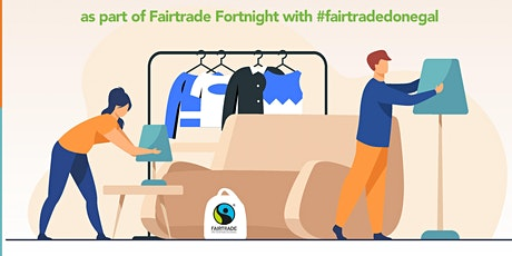 FairTrade Fashion and Furniture tickets