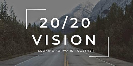 2020 Victorious! EFFECTIVE PERSPECTIVE | Communities United tickets
