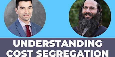 Understanding Cost Segregation tickets