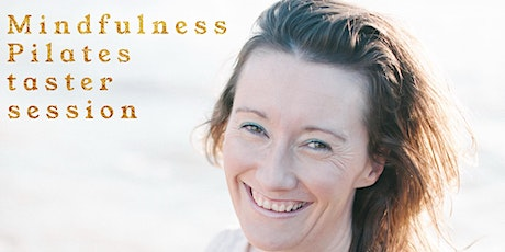 reduce back pain to feel good mindfulness pilates taster class tickets