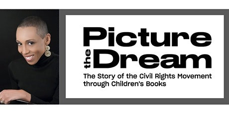 Picture the Dream Gallery Talk with Andrea Davis Pinkney tickets
