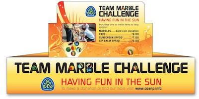 2019 Team Marbles Challenge