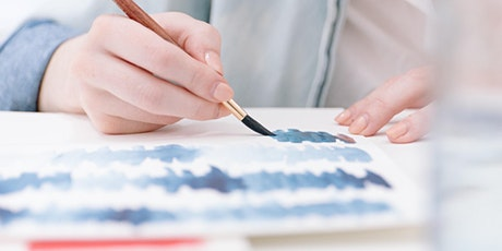 Atelier de créativité en arts visuels / Creative Visual Arts Workshop billets