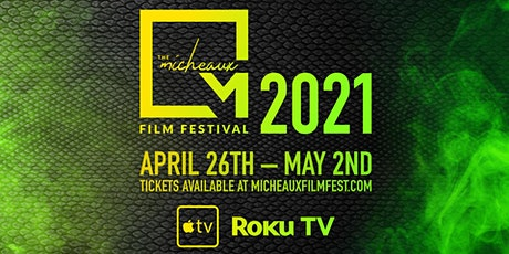 Micheaux Film Festival 2021 tickets