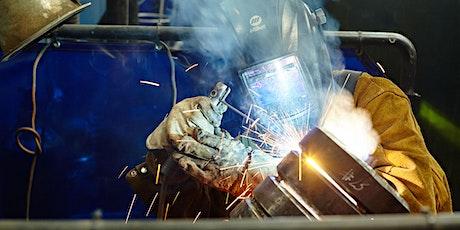 Welding & Fabrication Info Session - Bellingham Technical College billets