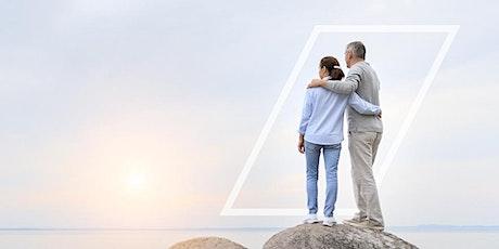 Mastering Your Retirement Webinar tickets