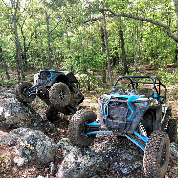Southern Bounty Series at Indian Mountain ATV Park image