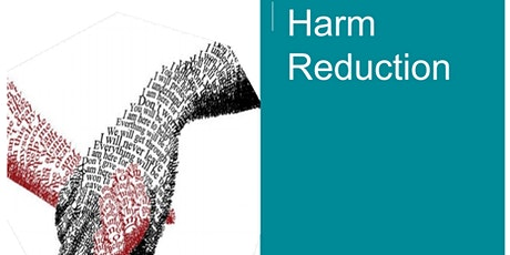 Commitment to Action Listening Session : Harm Reduction tickets