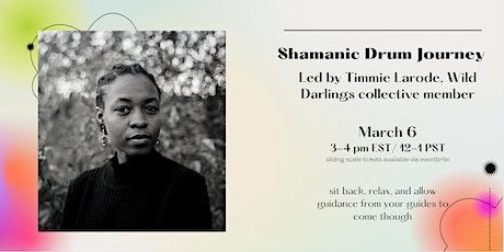 Shamanic Drum Journey tickets