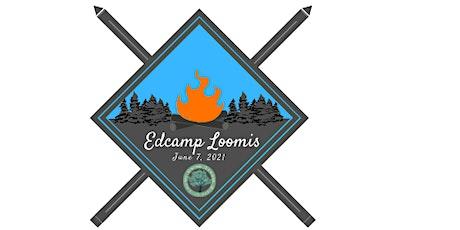 Edcamp Loomis 2021 tickets