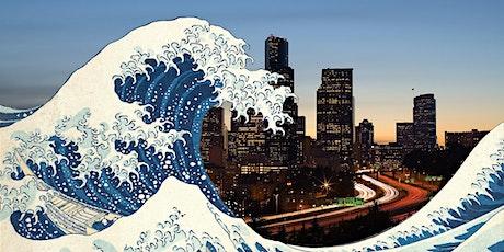 Earthquakes, Tsunamis, and the Cascadia Megathrust Quake tickets