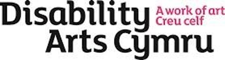 Cydraddoldeb Anabledd ar Waith/Disability Equality Action Training image