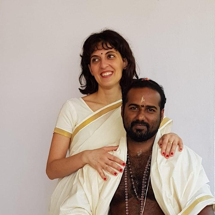 Imagen de Satsangha,  Meditación y Mantras