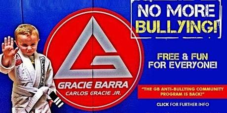 Free Anti-Bullying Program tickets