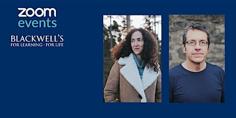 How to Live for Nature: Melanie Challenger and George Monbiot - TICKET&BOOK tickets