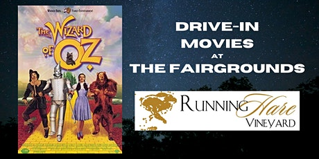 The Wizard of Oz Drive-In Movie @ The Calvert County Fairgrounds tickets