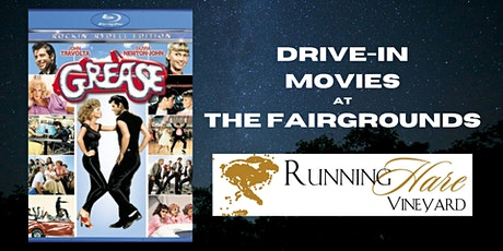 Grease Drive-In Movie @ The Calvert County Fairgrounds tickets