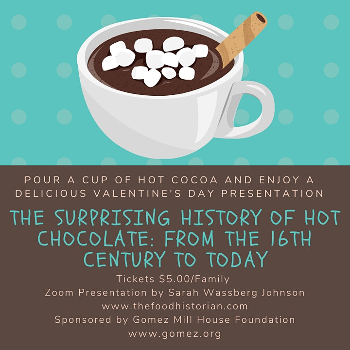 The Surprising History of Hot Chocolate: From the 16th Century to Today image