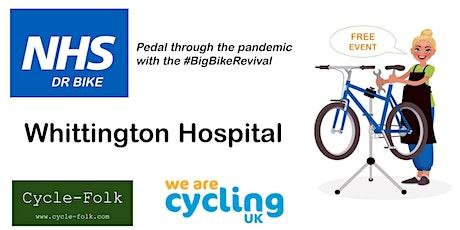 Dr Bike - Whittington Hospital tickets