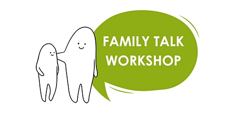 Family Talk: What's Happening To Me? Tickets