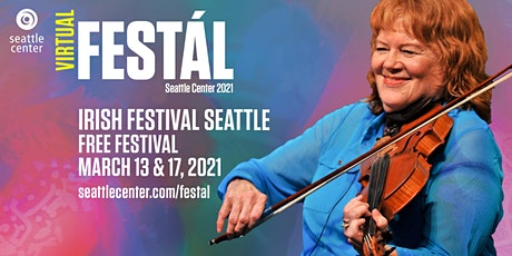 Seattle Center Festál: Irish Festival Seattle tickets