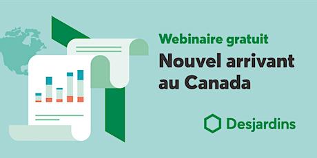 Créer votre entreprise au Québec billets