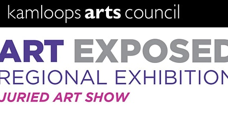 Art Exposed 2021 tickets