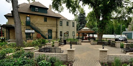 Daly House Museum Tours tickets