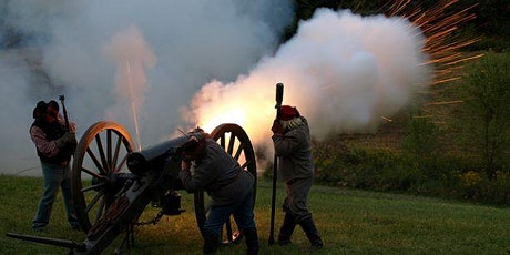 Battle on the Ohio and Erie Canal- Zoar Civil War Reenactment tickets