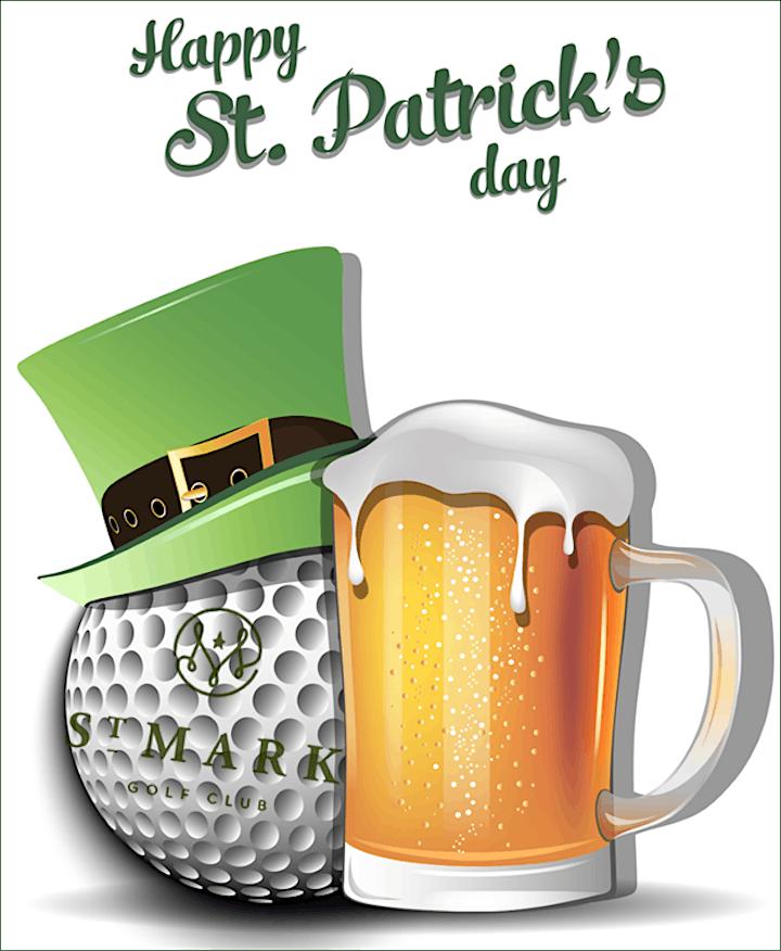 St. Patrick's Day Invitational image