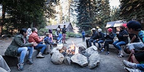 NatureBridge Yosemite Family Camp: August 11 - 15, 2021 tickets