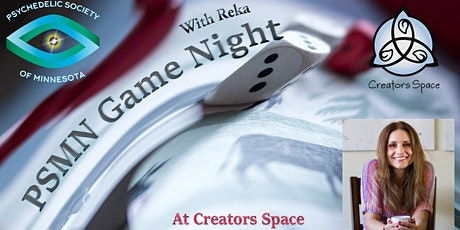 PSMN Game Night tickets
