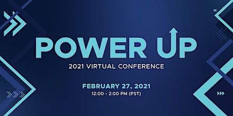 Annual Virtual Business Conference tickets