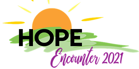 Hope Encounter Women's Conference 2021 tickets