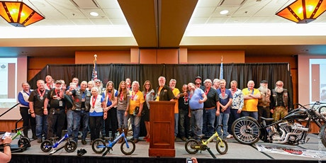 2021 Sturgis Motorcycle Museum & Hall of Fame Induction Ceremony tickets