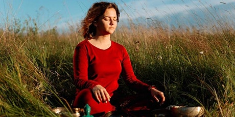Lunch Time Meditation (20 minutes) tickets