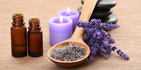 Acupressure with Essential Oils Intro and Demo Session entradas