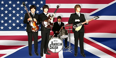 Metra Lot Concert: Beatles Cover Band American English tickets