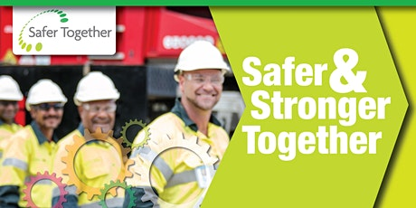 Industry Safety Forum Event tickets