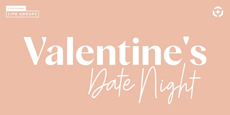 Valentines Date Night On-Demand Experience tickets