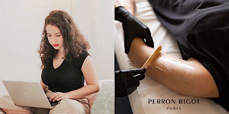 Perron Rigot Online Come-on-Over/DE Tickets