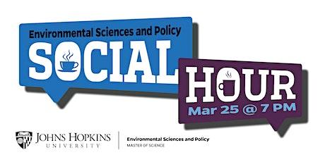 ESP Spring Social Hour tickets