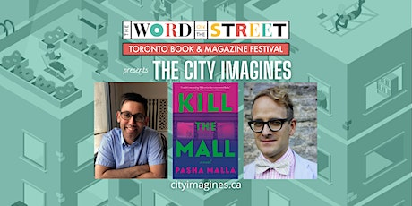 The City Imagines: Kill the Mall tickets