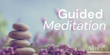 Weekly Guided Meditation tickets