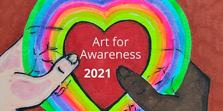 Art for Awareness: Connecting with Art and Heart tickets